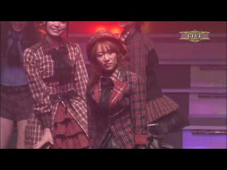 AKB48 Request Hour Set List Best 100 2013 День 3 Часть 1/3