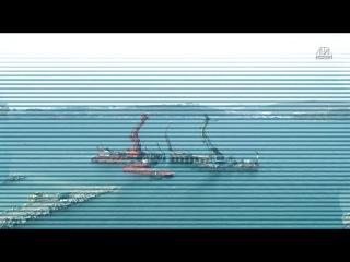 Фильм о строительстве моста на Русский остров во Владивостоке