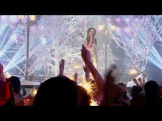 1tv.ru.Голос - Маргарита Позоян `Снегопад` - Первый канал