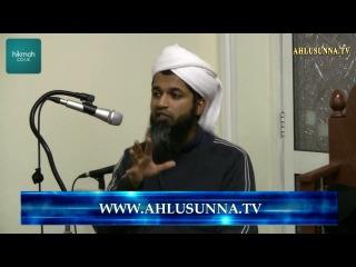 Шейх Хасан Али-увидешь пророка с.а.в