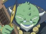 Bouken Ou Beet  Приключения короля Бита [ТВ-1] - 38 серия [Persona99.GSG]