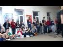 100 % Hip-Hop Кузьма VS LAIKA