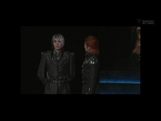 [Дайджест] Legend of the Galactic Heroes @ Takarazuka (Cosmos, 2012) ~ второй состав ~ часть 1