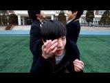 | MV || J-HOPE, Jimin and Jung Kook || A Bulletproof Boy Scout's Graduation |