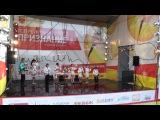 2012 09 08 Детский ансамбль народных инструментов Весёлые ложкари