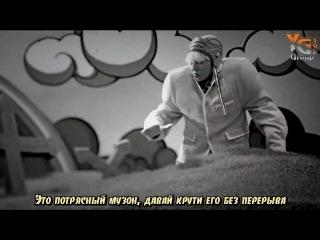 G-DRAGON - CRAYON (рус. саб)