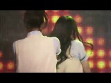 NMB48 secret live in nyankofanfare 20120702 1