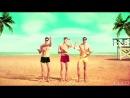 АННА СЕМЕНОВИЧ  -  Июльское  лето (клип 2012)
