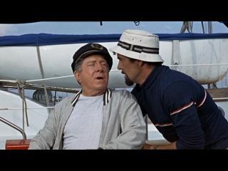 Легко пришло,легко ушло (1967) США - приключения,комедия,музыка (перевод Алексей Михалев)
