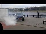 Угон Volvo XC 90