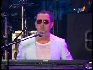 Дискотека Авария - Диско Суперстар, Лабиринт (Live) Живой звук