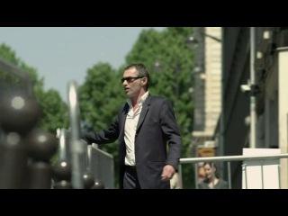 Закулисные игры 1 сезон 6 серия / Les homes de l'ombre (2013)