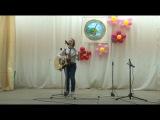 Детский конкурс авторской туристской песни