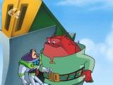 Серия 50 Базз Лайтер из звездной команды Buzz Lightyear of star command