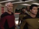 Star Trek: The Next Generation: 2.16 «Кто такой Кью» (Q Who?)
