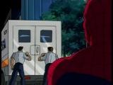Человек-паук — 5 сезон, 6 серия. Шесть забытых воинов 5: Цена героизма