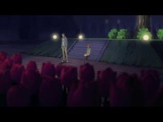 Brothers Conflict | Конфликт братьев - 12 серия [Manaoki-kun и Mika-chan]