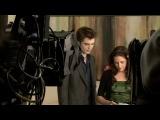 Сумерки. Сага. Новолуние (2009) - Видео со съёмок
