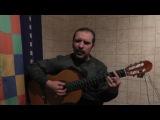 Попов Алексей (Санкт-Петербург) - В одиночку иду на плаху (А. Попов)