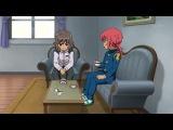 Inazuma Eleven Go TV-2 / Одиннадцать Молний: Только Вперед ТВ-2 - 7 серия [Enilou & Allestra]