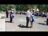 Руськополівська ЗОШ ...Випускники 2011-2012рр.