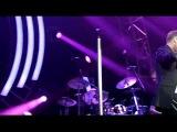 Ronan Keating- Fires & Loving each day (Live)
