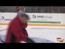 Latvijas hokeja izlase gatava cīņai par Sočiem