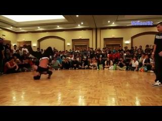 красивые трюки в брейк дансе/break dance
