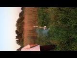 Запуск Жатецкого Гуся в честь моего Дня Рождения