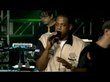 Linkin Park & Jay-Z - Points of authority 99 problems One step closer (LIVE)