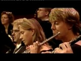 Альбан Берг - Скрипичный концерт - Акико Суванаи, Владимир Ашкенази