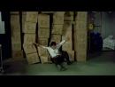 Драконы навсегда (1988) Джеки Чан и Бенни Уркидес (Полный бой)