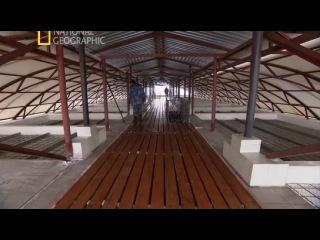 Взгляд изнутри Самая страшная тюрьма России 1 ч
