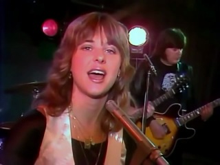 Suzi Quatro - She's In Love With You [1978]