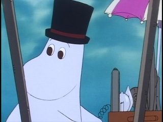 Муми-Тролли 2 / Fun Family Moomin: Adventure Diary (09 из 26) [BadWolf & QuasarJet]