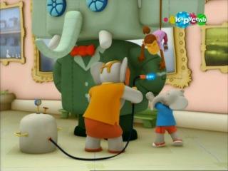 Приключения слонёнка Баду - 45