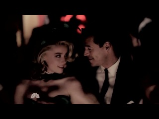 I live by you, desire (The Playboy Club)