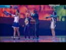 11 San Marino - Valentina Monetta - The Social Network Song Eurovision 2012 1sf