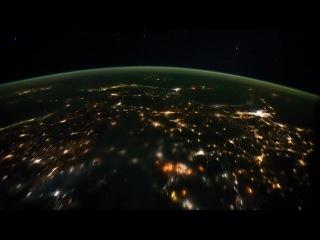 Планета Земля – вид с орбиты [NASA ISS]