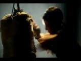 Gina Carano девушка-боец по тайскому боксу. Чемпионка мира mma
