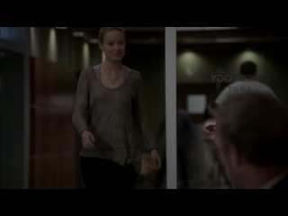 Доктор Хаус | 8 сезон 21 серія | Триматися(Holding On) [UKR] [720р]