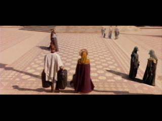 Звёздные войны. Эпизод II: Атака клонов (2002) - Вырезанные сцены