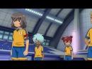 Inazuma Eleven Go  Одиннадцать молний: только вперед - 2 серия [Enilou & Allestra]