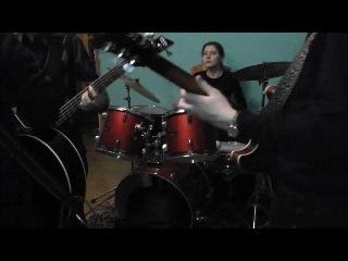 регентша за барабанами part 2