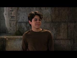 Волшебники из Вейверли Плейс 3 сезон 9 серия (2 части)