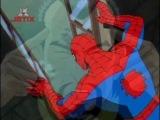 Человек паук 1994г Сезон 3 Серия 1 (MARVEL-DC.TV)