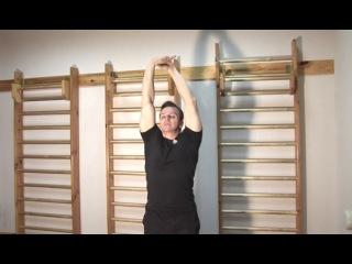 Изометрическая гимнастика доктора Борщенко (2012  Видео урок)