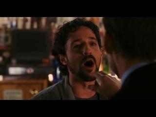 фрагмент из фильма Американский пирог 4...ты такой пушистый просто как киска...(куни)  http://vk.com/girlprikol