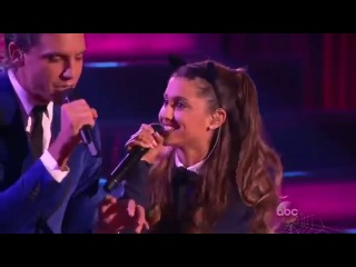 2yxa ru HD Mika ft Ariana Grande Popular Song Dancing with the Stars LIVE Y b9x6dd8kY