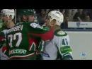 Обор матча Ак Барс - Салават Юлаев 4 - 3 7-й матч 20.03.13 г.